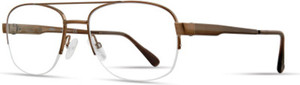 Safilo Elasta For Men Elasta 7184/N Eyeglasses