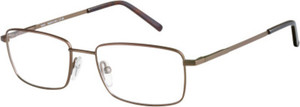 Safilo Elasta For Men Elasta 7217 Eyeglasses