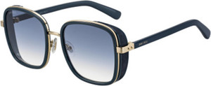 Jimmy Choo Elva/S Sunglasses
