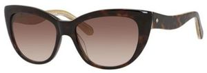 Kate Spade Emalee/S Sunglasses