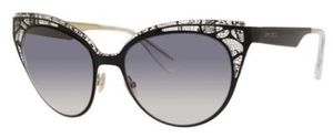 Jimmy Choo Estelle/S Sunglasses
