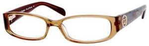 Juicy Couture Eva Glasses
