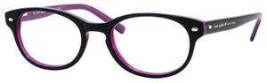Kate Spade Fallon Prescription Glasses