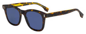 Fendi Men Ff M 0040/S Sunglasses
