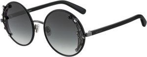 Jimmy Choo Gema/S Sunglasses