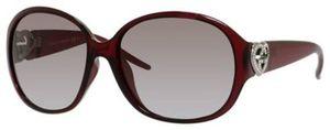 Gucci 3530/F/S Eyeglasses