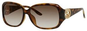 Gucci 3592/F/S Glasses