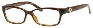 Gucci 3647 Eyeglasses