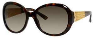 Gucci 3693/S Prescription Glasses