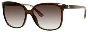 Gucci 3696/S Prescription Glasses