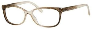 Gucci 3699 Eyeglasses