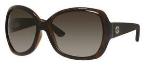 Gucci 3715/S Prescription Glasses