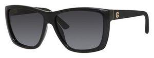 Gucci 3716/S Prescription Glasses