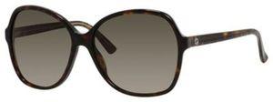 Gucci 3721/S Prescription Glasses