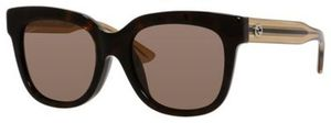 Gucci 3756/F/S Eyeglasses