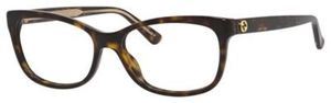 Gucci 3822 Eyeglasses