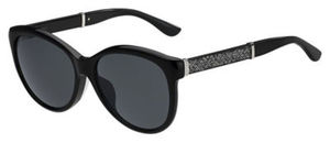 Jimmy Choo Glee/F/S Sunglasses