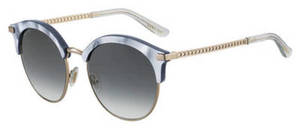 Jimmy Choo Hally/S Sunglasses