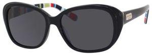 Kate Spade Hilde/P/S Sunglasses