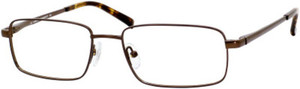 Claiborne Industrialist Eyeglasses