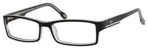 Smith Intersection Glasses