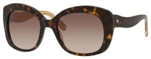 Kate Spade Jakalyn/S Sunglasses