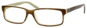 Claiborne Jake Prescription Glasses