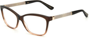 Jimmy Choo Jc 105 Eyeglasses