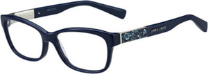 Jimmy Choo Jc 110 Eyeglasses