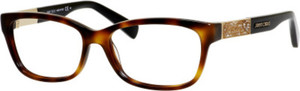 Jimmy Choo 110 Eyeglasses