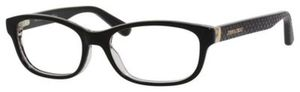 Jimmy Choo 121 Eyeglasses