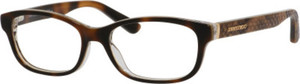 Jimmy Choo Jc 121 Eyeglasses