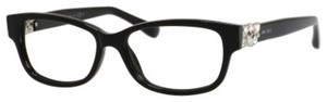 Jimmy Choo Jc 125 Eyeglasses