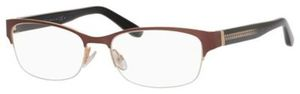 Jimmy Choo Jc 128 Eyeglasses