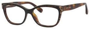 Jimmy Choo 146 Eyeglasses