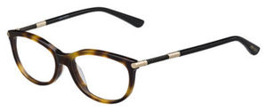 Jimmy Choo Jc 154 Eyeglasses