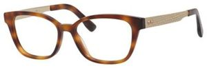 Jimmy Choo Jc 160 Eyeglasses