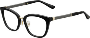 Jimmy Choo Jc 165 Eyeglasses