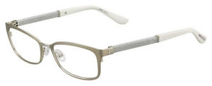 Jimmy Choo 166 Eyeglasses