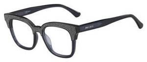 Jimmy Choo Jc 176 Eyeglasses