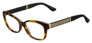 Jimmy Choo Jc 178 Eyeglasses