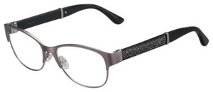 Jimmy Choo Jc 180 Eyeglasses