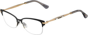 Jimmy Choo Jc 182 Eyeglasses