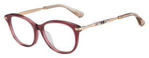 Jimmy Choo Jc 186/F Eyeglasses