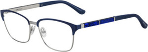 Jimmy Choo 192 Eyeglasses
