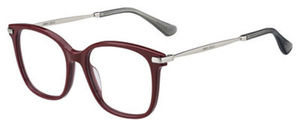 Jimmy Choo Jc 195 Eyeglasses