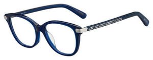 Jimmy Choo Jc 196 Eyeglasses