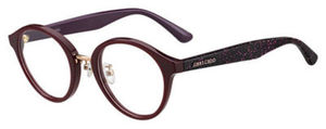 Jimmy Choo 197/F Eyeglasses