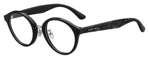 Jimmy Choo Jc 197/F Eyeglasses
