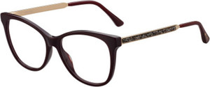 Jimmy Choo Jc 199 Eyeglasses